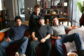 The Entourage Men