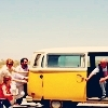 Little Miss Sunshine Foto called The Family