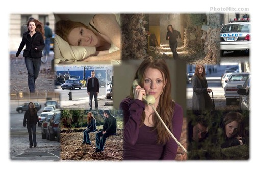 Julianne Moore wallpaper entitled The Forgotten