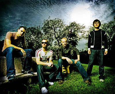 The Fray - the-fray Photo