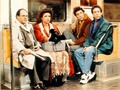 The Gang - seinfeld photo