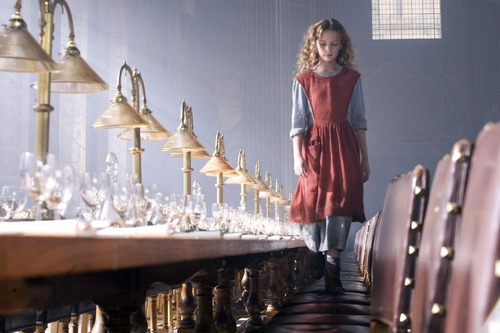 The Golden Compass Movie Still