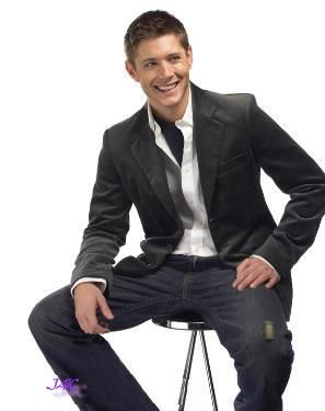 The Gorgeous Jensen Ackles