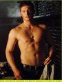 The Gorgeous Jensen Ackles - jensen-ackles photo