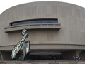 The Hirshhorn Museum - architecture wallpaper