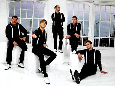 The Hives - the-hives Photo