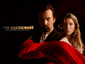 The Illusionist - jessica-biel wallpaper