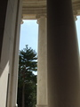 The Jefferson Memorial - architecture photo