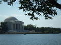 The Jefferson Memorial - travel photo