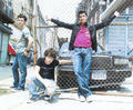 The Jonas Brothers - the-jonas-brothers photo