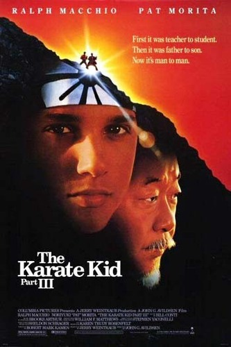 The Karate Kid Part 3