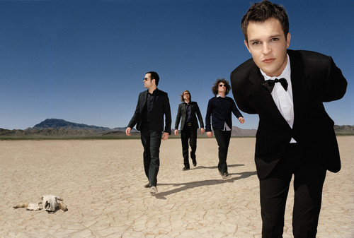 The Killers wallpaper called The Killers