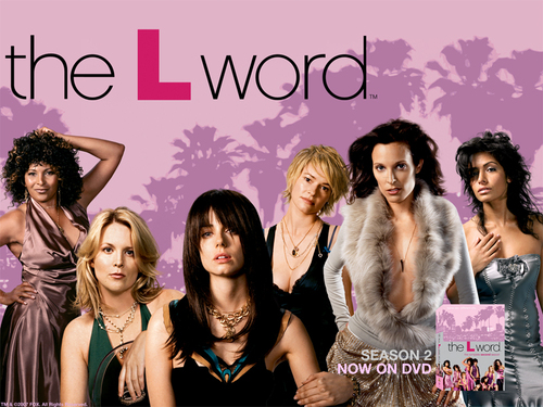 The L Word - Season 2 - the-l-word Wallpaper