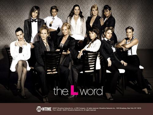 The l Word - Season 4