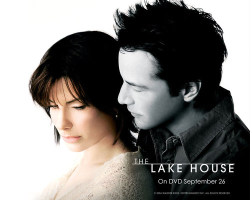 Sandra Bullock wallpaper entitled The Lake House