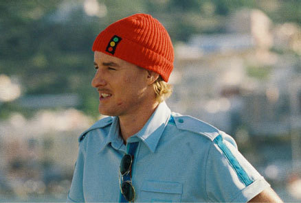 Owen Wilson پیپر وال called The Life Aquatic
