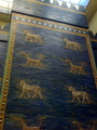 The Lion Gate of Babylon - ancient-history photo