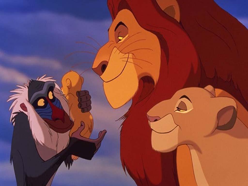 lion king images - photo #4