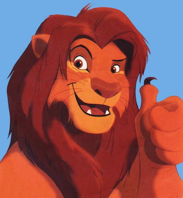 lion king images - photo #35