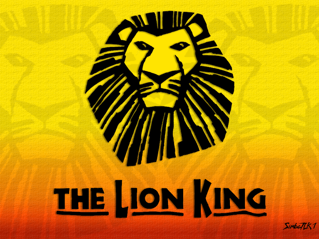 The lion king the lion king wallpaper 541272 fanpop for The broadway