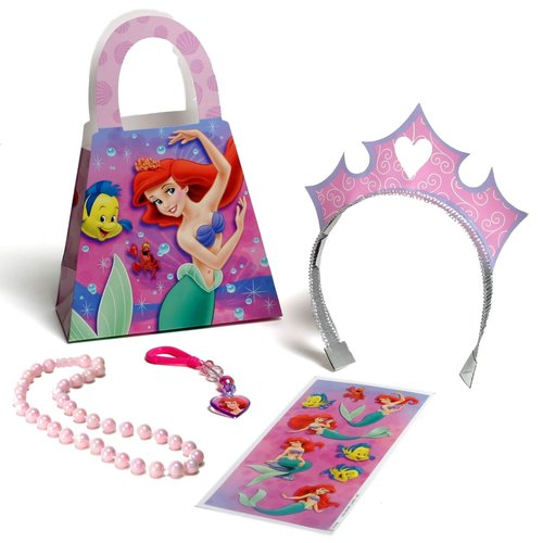 The Little Mermaid merchandise