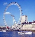 The London Eye - england photo