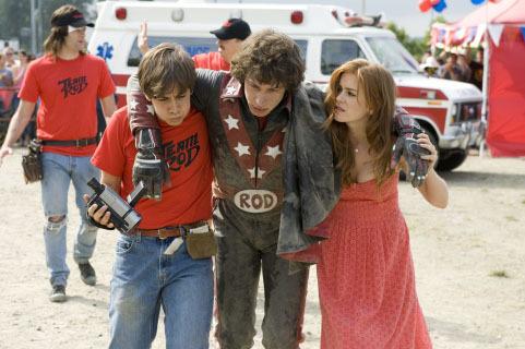Kevin, Rod & Denise
