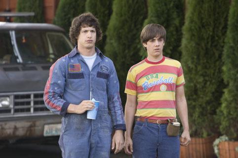 Rod & Kevin