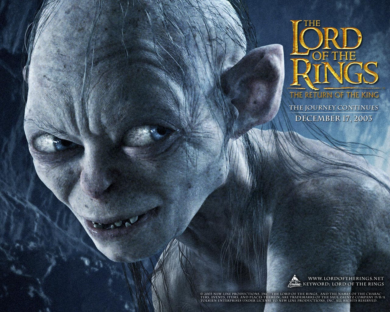 Lord of the Rings The Lord of the Rings