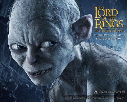 el señor de los anillos fondo de pantalla called The Lord of the Rings
