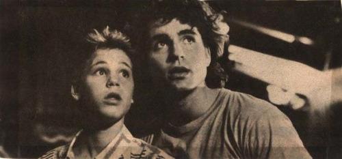 Sam & Michael