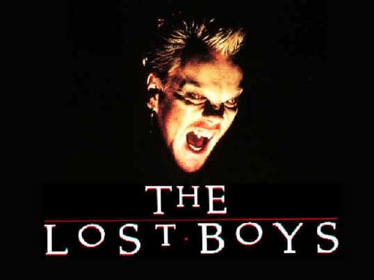 lost boys photos