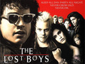 The Lost Boys wallpaper