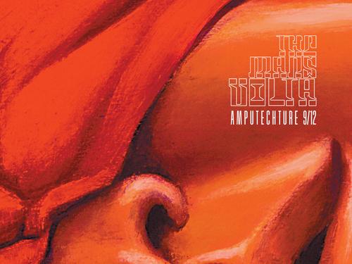 The Mars Volta - Amputechture