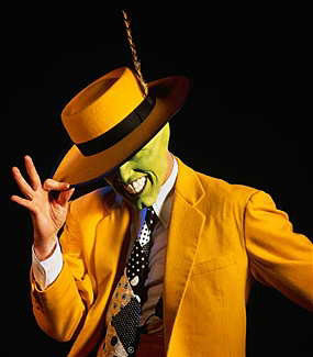 Jim Carrey images The Mask wallpaper and background photos