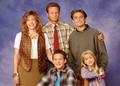 The Matthews Family - boy-meets-world photo