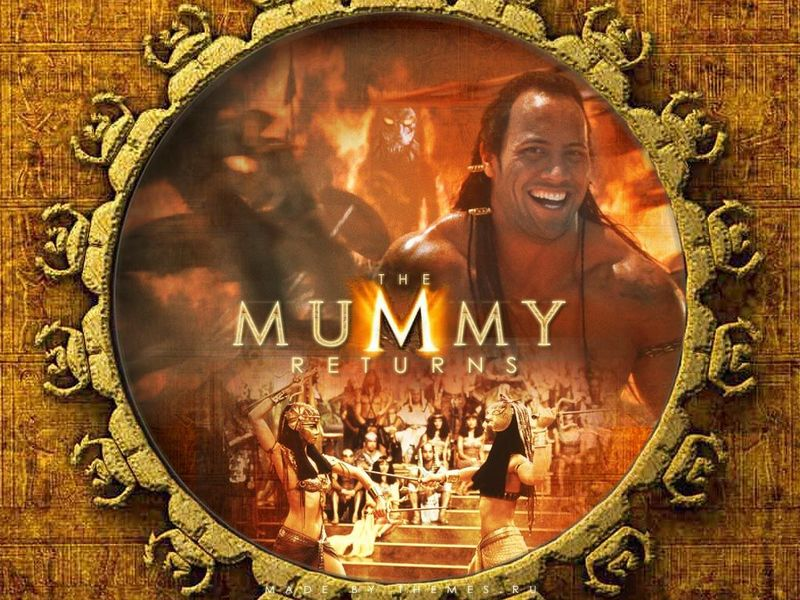the mummy wallpaper. The Mummy Returns - The Mummy Movies Wallpaper (695928) - Fanpop