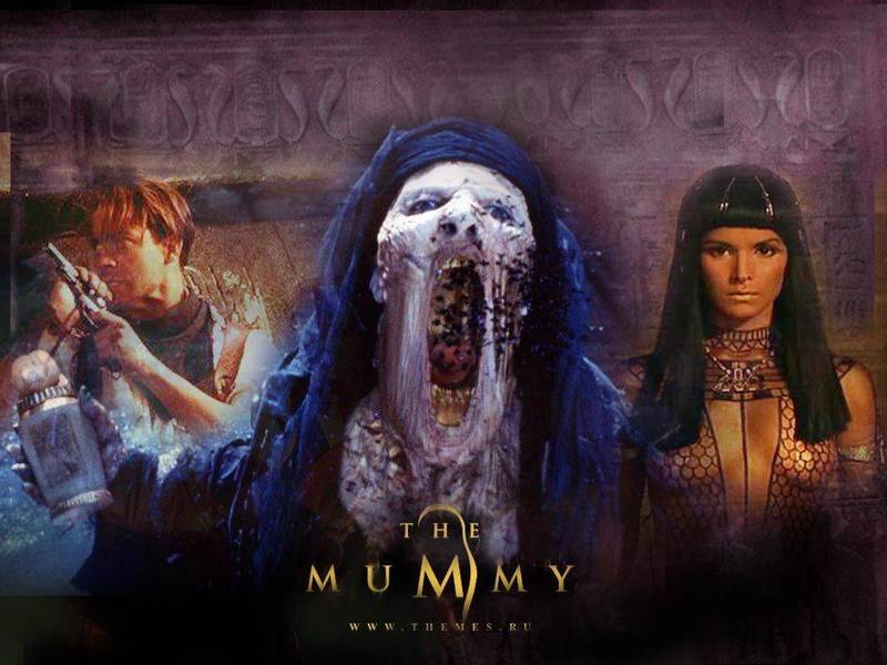 the mummy wallpaper. The Mummy Returns - The Mummy Movies Wallpaper (695946) - Fanpop