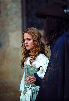 The Musketeer - mena-suvari Photo