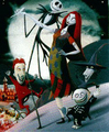 The Nightmare Before Natale