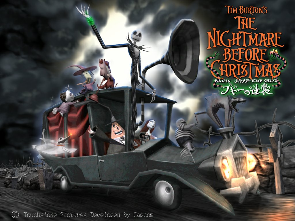 Nightmare before Christmas The-Nightmare-Before-Christmas-nightmare-before-christmas-227710_1024_768