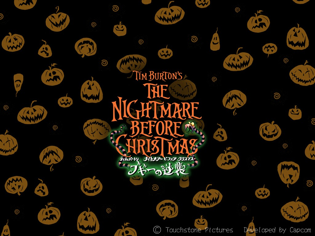 Nightmare Before Christmas Images The Nightmare Before Christmas Hd
