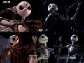 The Nightmare Before Christmas - nightmare-before-christmas wallpaper