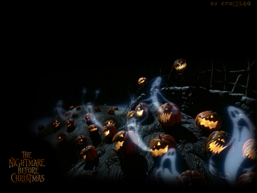 Nightmare Before Christmas Hd Wallpaper.The Nightmare Before Christmas Nightmare Before Christmas
