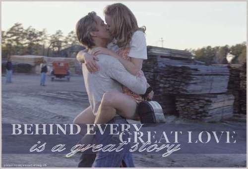 The Notebook =)