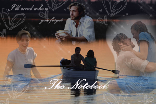 The Notebook - the-notebook Photo