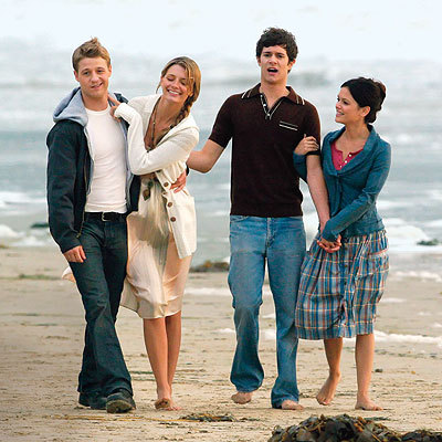 The Oc The Oc Wallpaper 16176062 Fanpop