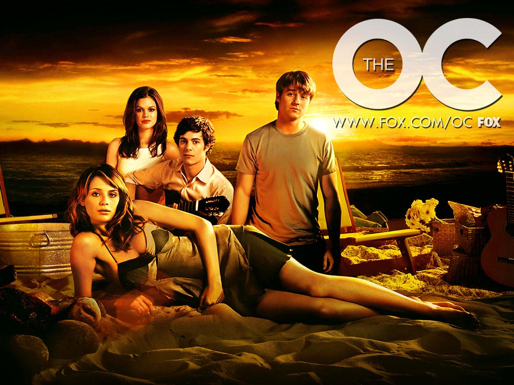 The OC - The OC Wallpaper (481612) - Fanpop