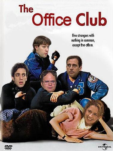 The Office: Breakfast Club