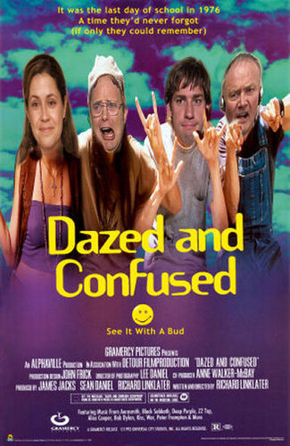 The Office: Dazed and Confused